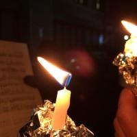 クリスマス礼拝 - 岡田光世